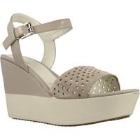 Zapatos Mujer Sandalias Stonefly SAINT TROPEZ 9 Marron