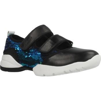 Zapatos Mujer Zapatillas bajas Geox D SFINGE Negro