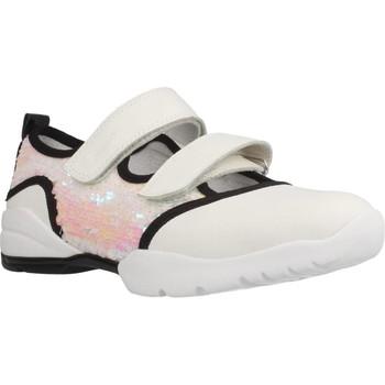 Zapatos Mujer Sandalias Geox D SFINGE Blanco