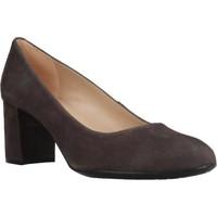 Zapatos Mujer Zapatos de tacón Unisa MILAS KS Gris