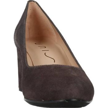 Unisa MILAS KS Gris - Zapatos Zapatos de tacón Mujer 4495