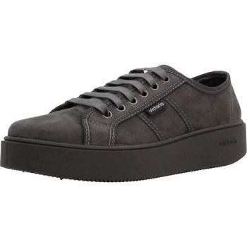 Zapatos Niña Zapatillas bajas Victoria 1260116 Gris