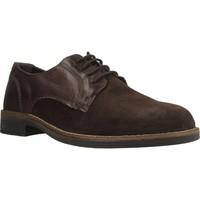 Zapatos Hombre Derbie Imac 80401 Marron