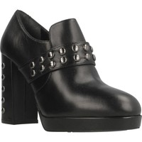 Zapatos Mujer Low boots Bruno Premi N4503G Negro