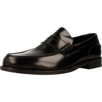 Zapatos Hombre Mocasín Lottusse L6902 Negro