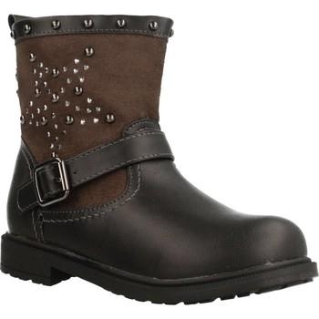 Zapatos Niña Botas urbanas Lulu BABY JOKER Marron