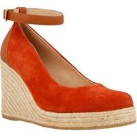 Zapatos Mujer Alpargatas Equitare JONES01 Marron