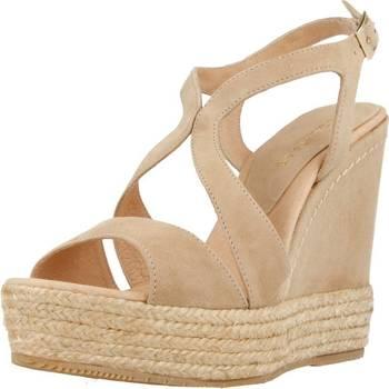 Zapatos Mujer Sandalias Equitare JONES29 Marron