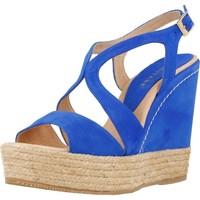 Zapatos Mujer Sandalias Equitare JONES29 Azul