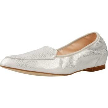 Zapatos Mujer Bailarinas-manoletinas Mikaela 17020 Plata