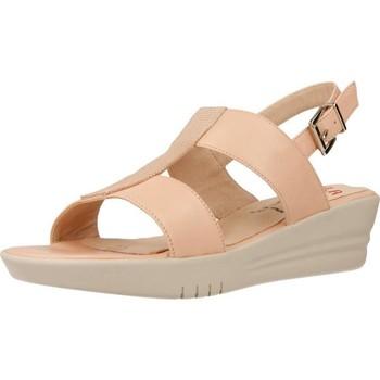 Zapatos Mujer Sandalias Mikaela 17089 Rosa