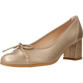 Zapatos Mujer Zapatos de tacón Mikaela 17024 Oro