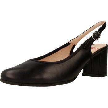 Zapatos Mujer Zapatos de tacón Mikaela 17109 Negro