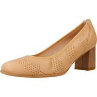 Zapatos Mujer Zapatos de tacón Mikaela 17029 Marron