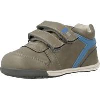 Zapatos Niño Zapatillas altas Chicco GREUX Gris