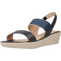 Zapatos Mujer Sandalias Mikaela 17777M Azul
