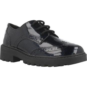Zapatos Niña Derbie Geox J CASEY G.K Azul
