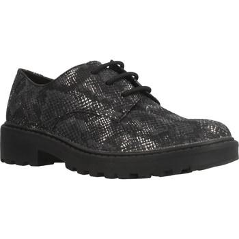 Zapatos Niña Derbie Geox J CASEY GIRL Multicolor