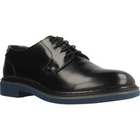 Zapatos Hombre Derbie Stonefly ALBY 2 BIS BRUSH Negro
