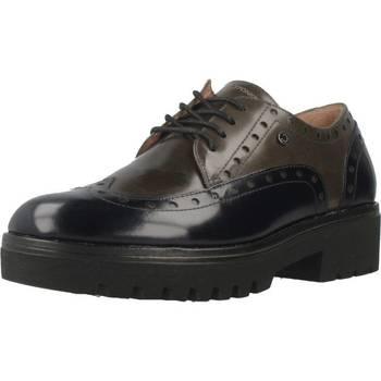Zapatos Mujer Derbie Stonefly PERRY 2 Azul