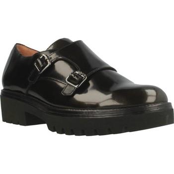 Zapatos Mujer Derbie Stonefly PERRY 4 Marron