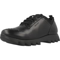 Zapatos Mujer Zapatillas bajas Stonefly SPEEDY LADY 9 Negro