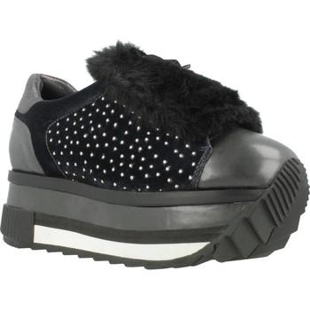 Zapatos Mujer Zapatillas bajas Elvio Zanon G6204N Azul