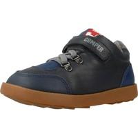Zapatos Niño Zapatillas bajas Camper BRYN FW Azul