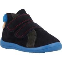 Zapatos Niño Botas de caña baja Gioseppo 41642G Azul