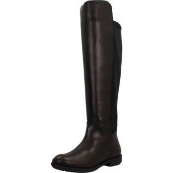 Zapatos Mujer Botas urbanas Lumberjack TIFFANY Negro