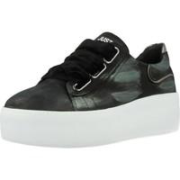 Zapatos Mujer Zapatillas bajas Just Another Copy JACPOP006 Negro