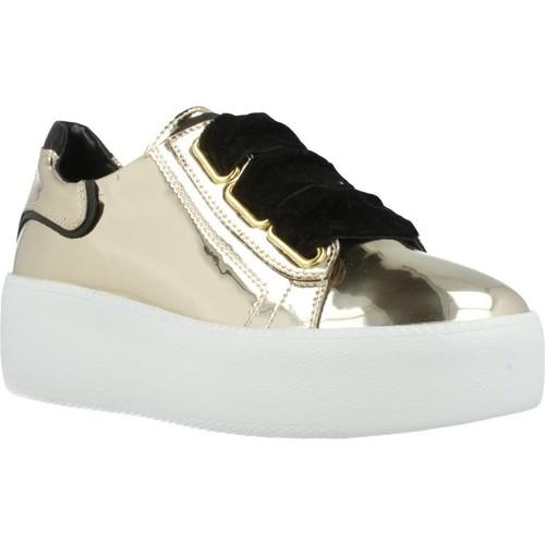 Zapatos Mujer Zapatillas bajas Just Another Copy JACPOP002 Oro