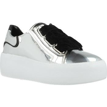 Zapatos Mujer Zapatillas bajas Just Another Copy JACPOP001 Plata