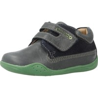 Zapatos Niño Zapatillas bajas Chicco GRIMAL Gris