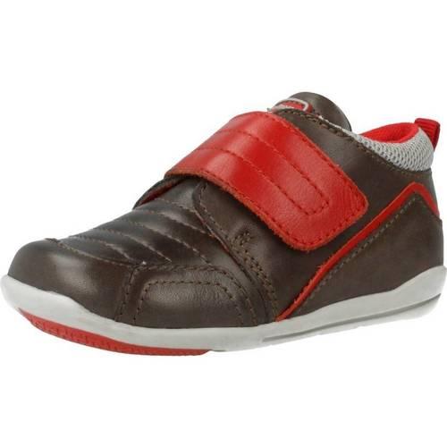 Zapatos Niño Zapatillas bajas Chicco G1 Marron