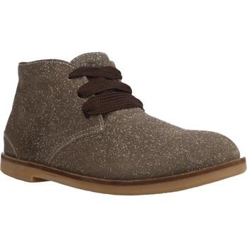 Zapatos Mujer Zapatillas altas Stonefly RAINBOW LADY 1 Gris