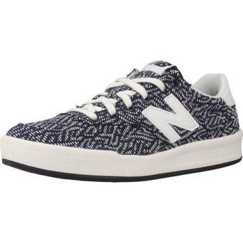 Zapatos Mujer Zapatillas bajas New Balance WRT300 NA Azul