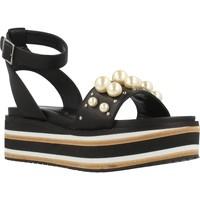 Zapatos Mujer Sandalias Bruno Premi R4500X Negro