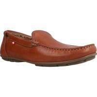Zapatos Hombre Mocasín Fluchos 9083F Marron