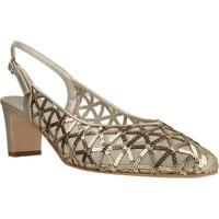 Zapatos Mujer Zapatos de tacón Sitgetana SPLENDOR Oro