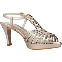 Zapatos Mujer Sandalias Sitgetana SPLENDOR Rosa