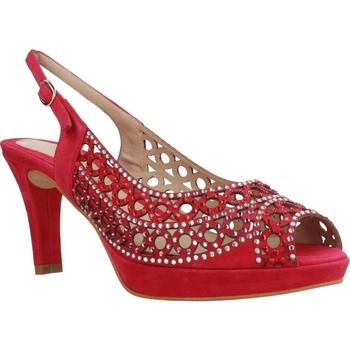 Zapatos Mujer Sandalias Sitgetana 29203 Rosa