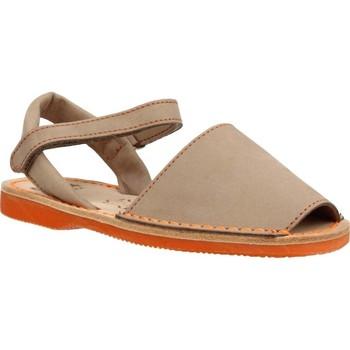 Zapatos Niño Sandalias Ria 20090 27146 Marron
