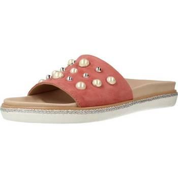 Zapatos Mujer Chanclas Alpe 3686 12 Rosa