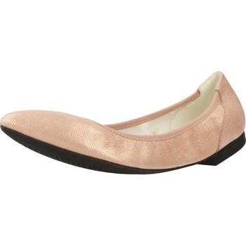 abc3d43d Zapatos Mujer Bailarinas-manoletinas Geox D RHOSYN Rosa