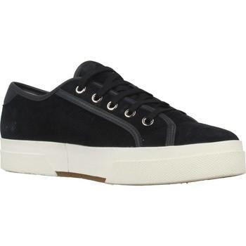 Zapatos Mujer Zapatillas bajas Geox D HIDENCE Negro