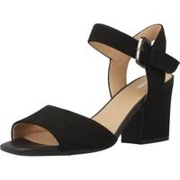 Zapatos Mujer Sandalias Geox D MARILYSE Negro
