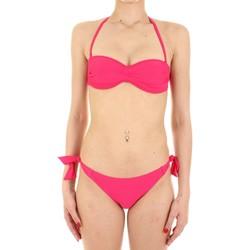 textil Mujer bikini Joséphine Martin ALESSIA fucsia