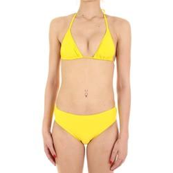 textil Mujer Bikini Joséphine Martin LUANA amarillo