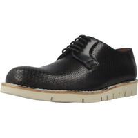 Zapatos Hombre Derbie Angel Infantes 31074 1 Negro